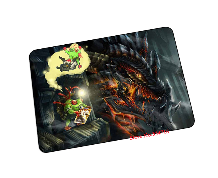 hearthstone mousepad Colourful gaming mouse pad Christmas gifts gamer mouse mat pad game computer desk padmouse keyboard mats(China (Mainland))