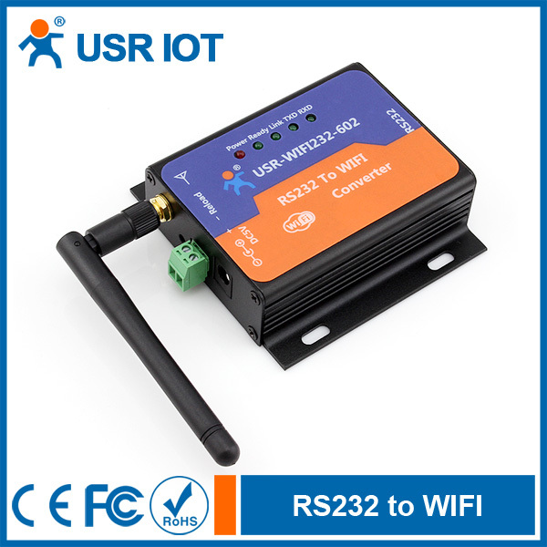 Free shipping WIFI RS232 module converter 5V power adapter supply(China (Mainland))