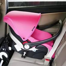 5 Colors for Choose Yoya Car Seat Stroller Basket Multi-Use Portable Carry Seat Yuyu  umbrella car seat(China (Mainland))