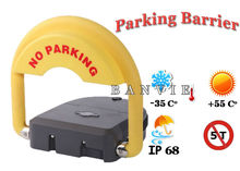 CE Quality Waterproof Remote Parking Barrier IP 68 Automatic Traffic Barrier Auto repositioning Bearing 5 tons Road Block(China (Mainland))