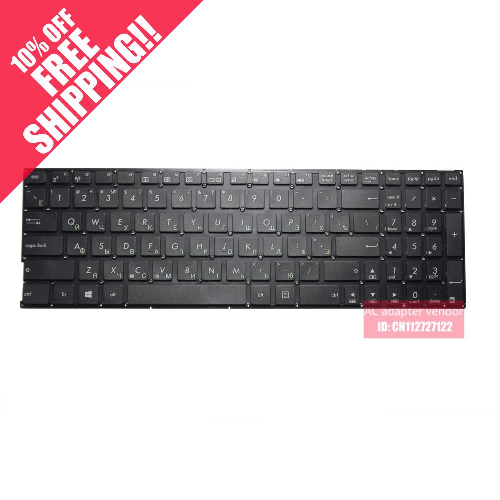 RU Russian FOR ASUS X551 F550 F550V X552C X552E X551C X551CA X554L laptop keyboard<br><br>Aliexpress