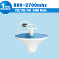 2G 3G 4G CDMA 850 GSM 900 1800 2100 LTE 2600 3dBi 800 2700MHz Indoor Ceiling