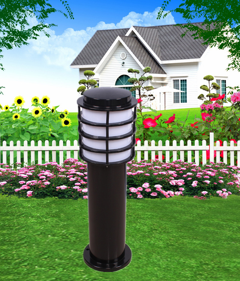Lawn light lawn lights garden lamp outdoor lighting landscape plaza villa<br><br>Aliexpress