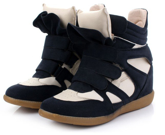 Sneakers Ankle Boots | TopSneakers