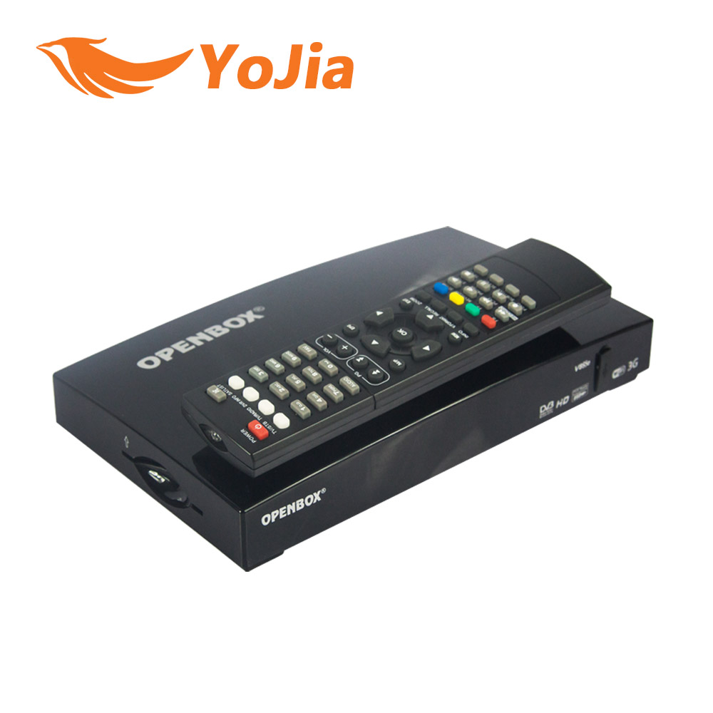 V8Se Digital Satellite Receiver with AV output Support USB Wifi WEB TV Biss Key 2x USB 3G Youporn CCCAMD NEWCAMD(China (Mainland))
