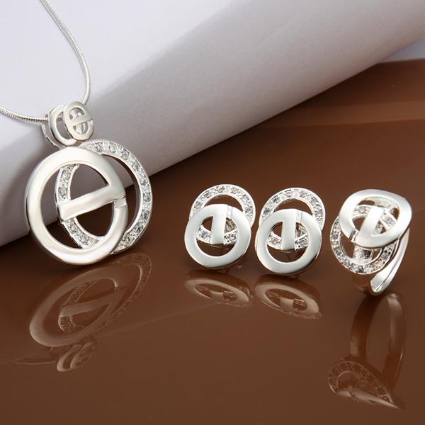 bulk sale bridal party jewelry sets LKNSPCS492