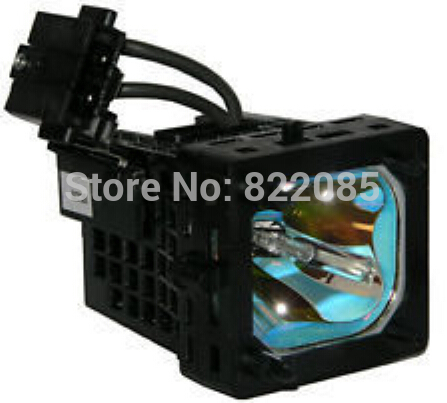 Free shipping TV rear projector lamp with housing XL5200 for KDS 55A2000/KDS 55A2200/KDS 55A3000/KDS 60A3000(China (Mainland))