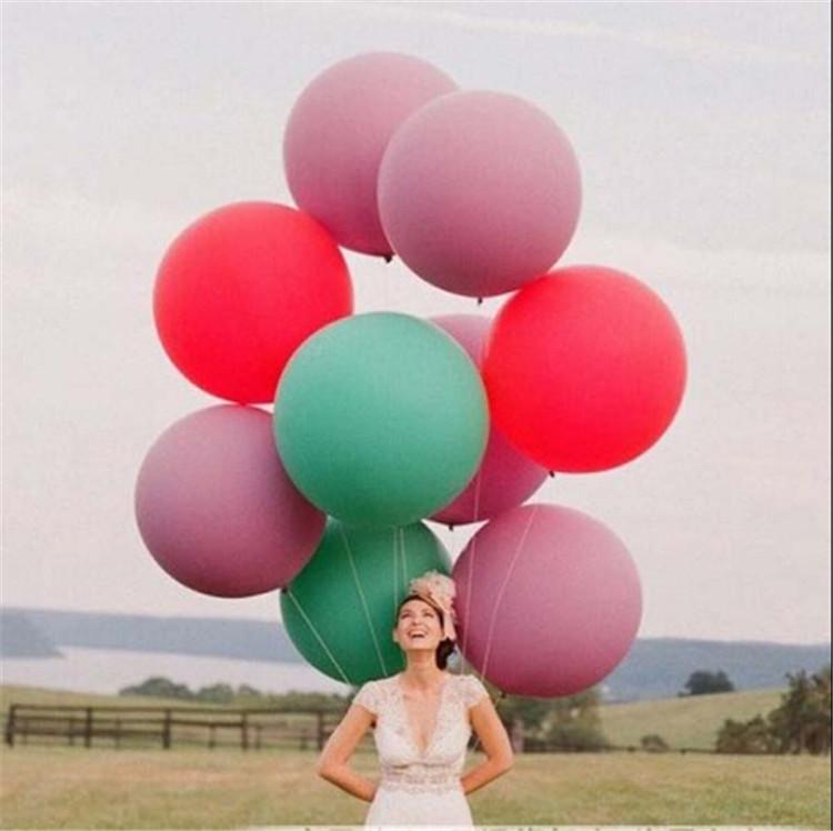 Giant Balloons - Giant Gliding Balloons - Party City