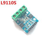 Buy 10pcs/lot L9110S DC Stepper Motor Driver Board H Bridge L9110 module arduino for $6.30 in AliExpress store