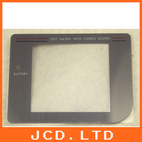 New Replacement Screen Lens for original Game Boy GB replacement screen<br><br>Aliexpress