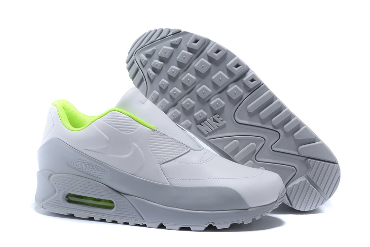 Nike Air Max Lunar 90 SACAI mannen Loopschoenen Originele Sneakers Gratis Verzending