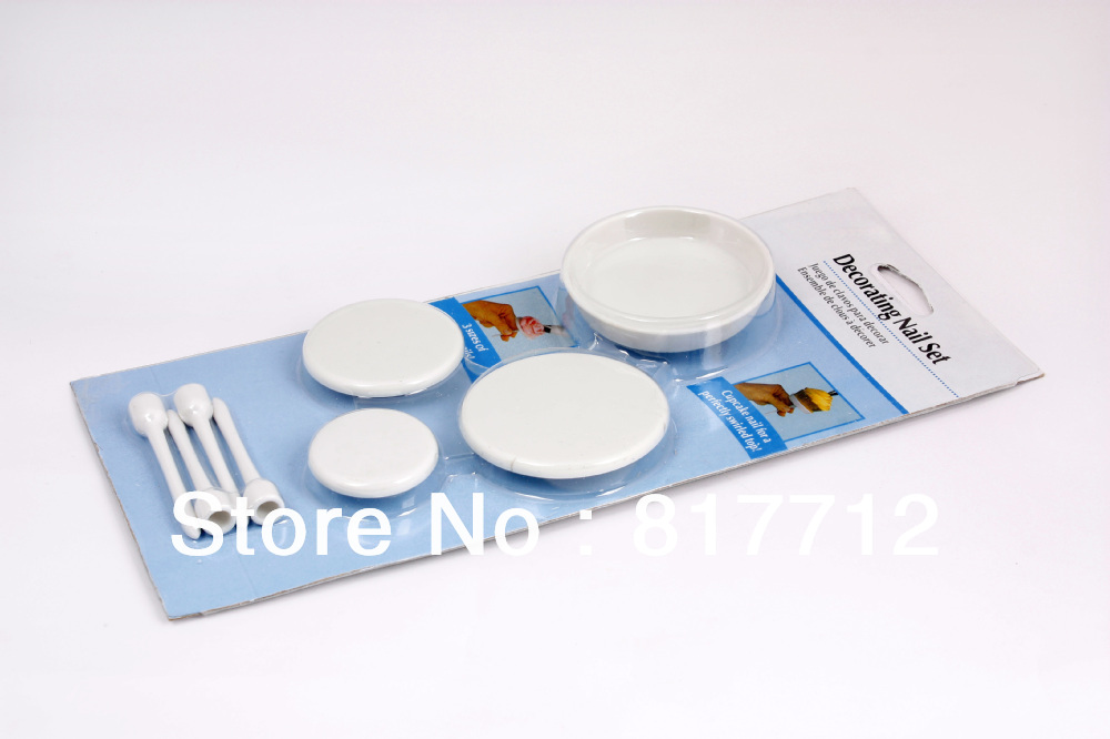 Cake Decorating Utensils : Aliexpress.com : Buy Wholesale Cake Decorating Tools Decorating Nail Set Plunger Cutter For ...