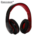 EDWO 213B Bluetooth Headphones Wireless Stereo Headset With Mic MP3 Music FM Radio TF Card Earphone