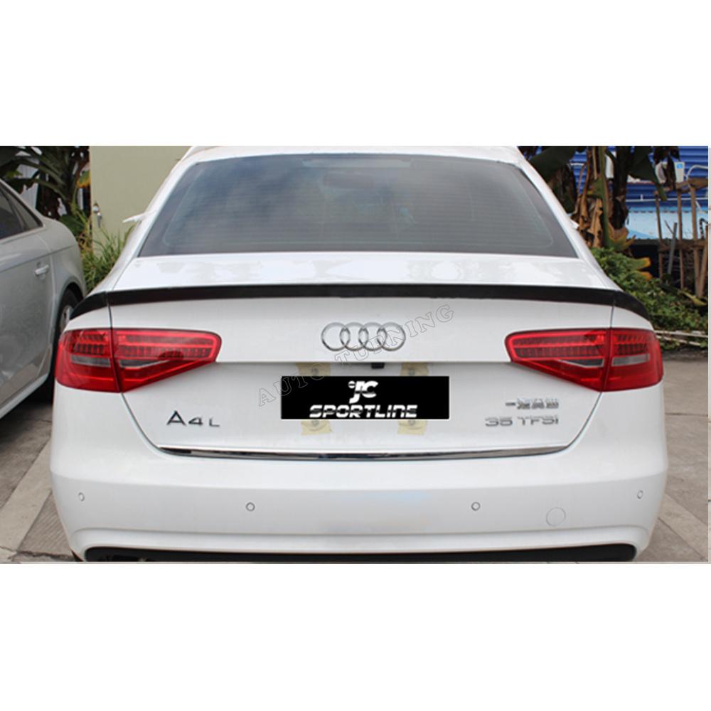 Audi Rear Auto Spoiler Wing Html Autos Post