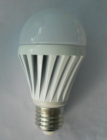 dimmable 5*1W LED bulb,AC85-265V input, warm white or cool white;around 500lm
