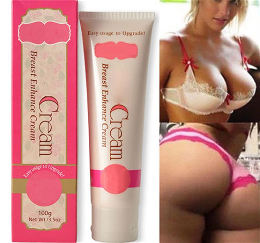Breast Enlargement Must UP Cream Bust Butt Enhancement 100g Beauty Cream