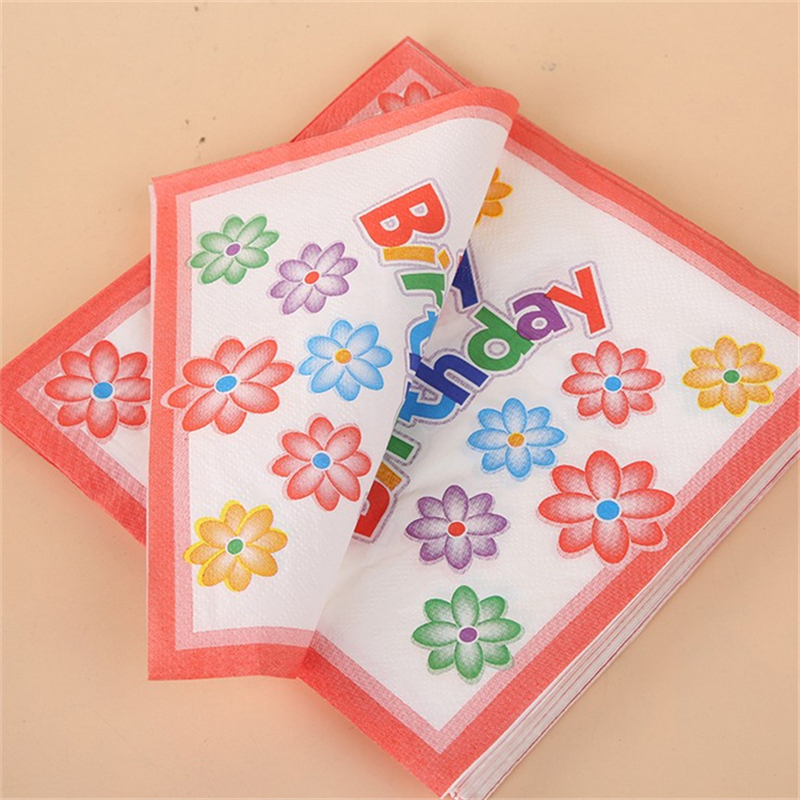 napkins for decoupage baby shower party decorations craft supplies on