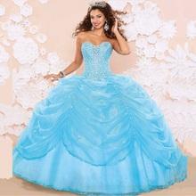 Blue Quinceanera Dresses Buy