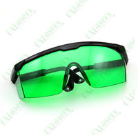 laser glasses safety goggles for red laser / blue & violet laser pointers 190nm-450nm/635-660nm/1064nm IR lasers FREE SHIPPING
