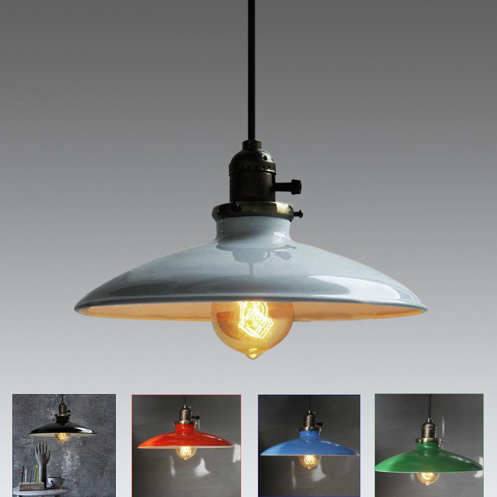 Nordic retr loft industriale edison luce del pendente dell 39 annata dia 250mm e27 base ikea - Ikea ordini on line ...