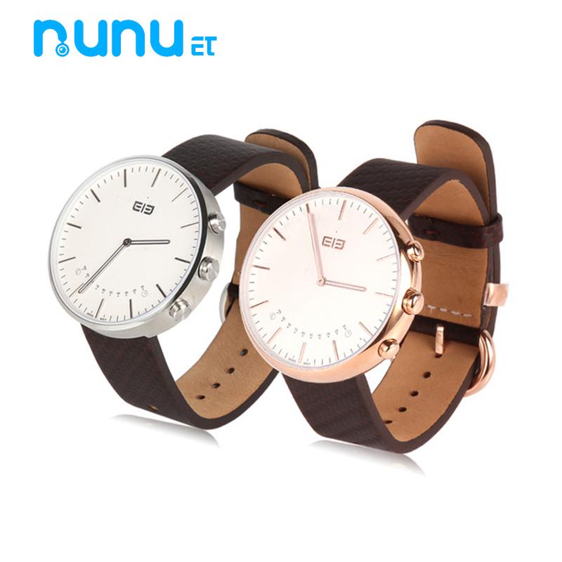NEW Elephone W2 Bluetooth Smart Watch Pedometer Sleep ...