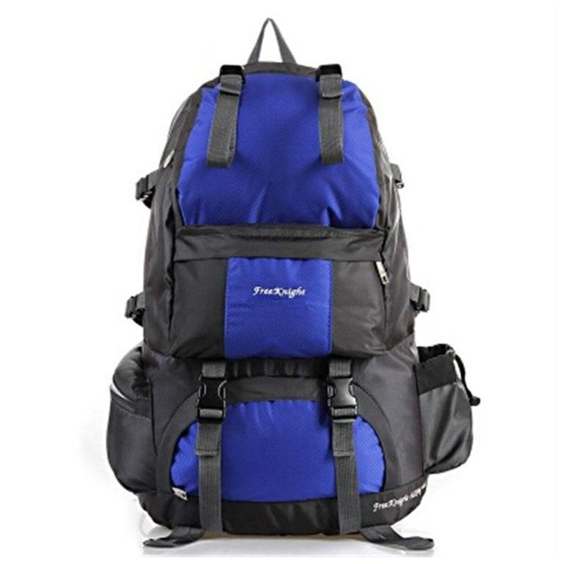 45L Cycling Road Bicycle Backpack Mountaineering Camping &amp; Hiking Rucksack Sport Running Outdoor Travel Bag Bolsa mochila XA779C<br><br>Aliexpress