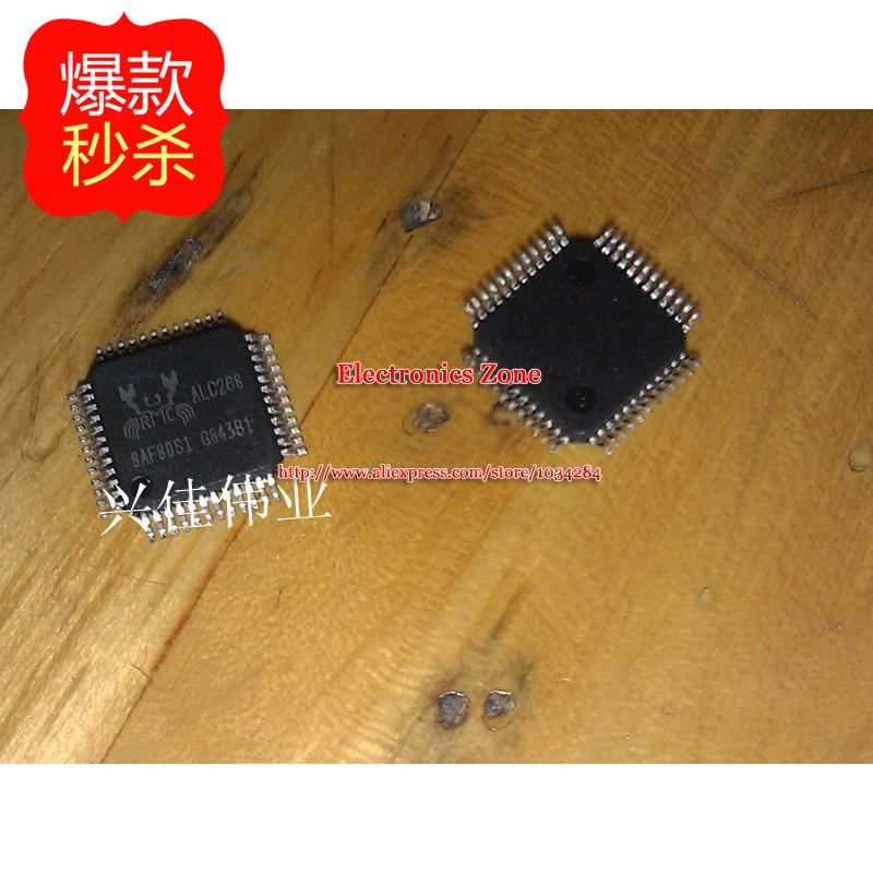The 2014 ALC268 ALC268-GR ALC268Q-GR brand new specials(China (Mainland))