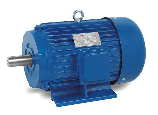 Fast Y-90S-2 2.2kW AC three-phase asynchronous motor