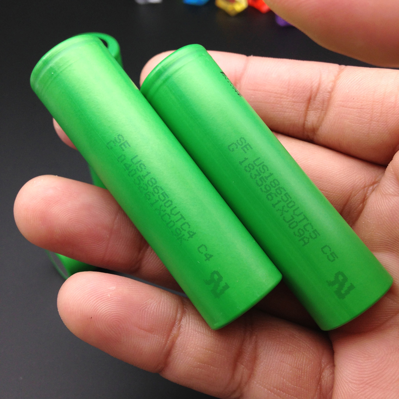 Аккумуляторы 18650 для электронных сигарет алиэкспресс