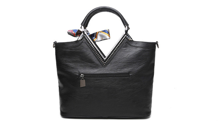 MONNET CAUTHY Bags for Woman Classic Elegant Office Ladies Fashion Handbags Solid Color Black and Grey Female Crossbody Totes