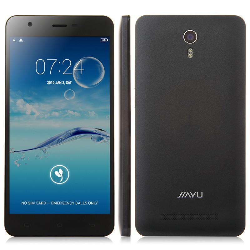 Мобильный телефон Jiayu S3 4G LTE MTK6752 Android 4.4 5,5 1920 x 1080 2 16 ROM 13.0mp 3 g na jiayu g5 в калининграде
