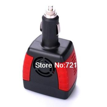 Promotional E688 150W Car Inverter Laptop Adapter 12V switch 220V with USB port
