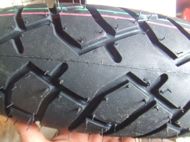 130 / 90-10 tubeless tire pineapple tubeless tires 120-90-10<br><br>Aliexpress