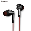 Original 1MORE Single Driver In Ear Earphone Earbuds with Mic for Xiaomi Xaomi Samsung and The