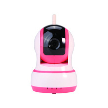 P2P wireless with alarm indoor baby monitoring equipment surveillance cameras, all-round real-time prevention and control(China (Mainland))