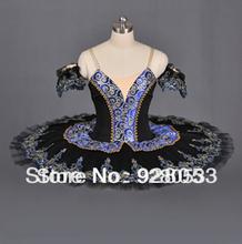 Adult Ballet Tutu , Professional Ballerina Dresses ,Women Ballet Dancewear ,Classtical Ballet Tutu For Girls AT0023