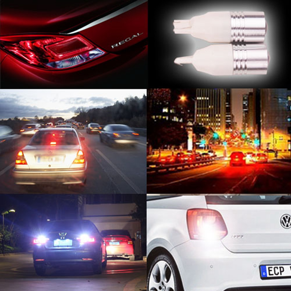 Источник света для авто OEM 2 /9w T15