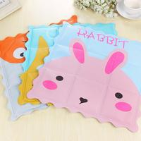 Cool summer car office cartoon ice pad cool mat cushion cushion student laptop cooling pad