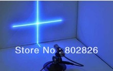 Factory outlets 10pcs/Lot 405nm 50mW Foucsable Blue violet Laser Cross Line Marking Module w Power Adapter +Free shipping(China (Mainland))
