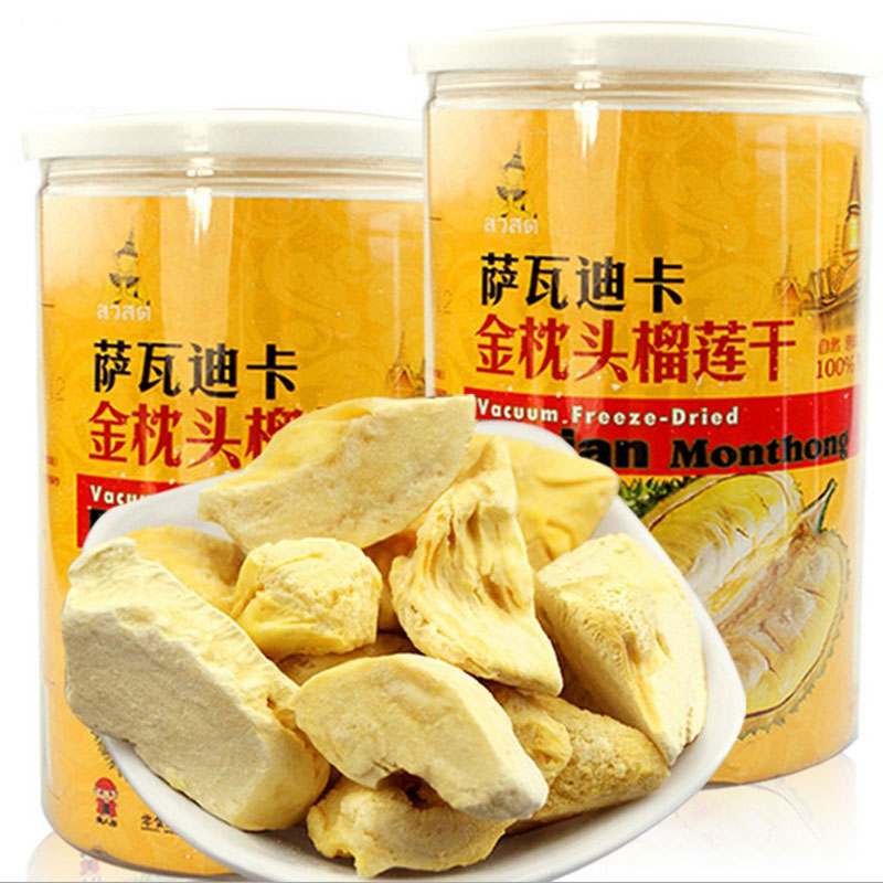 is dry fruit healthy durian fruit in spanish