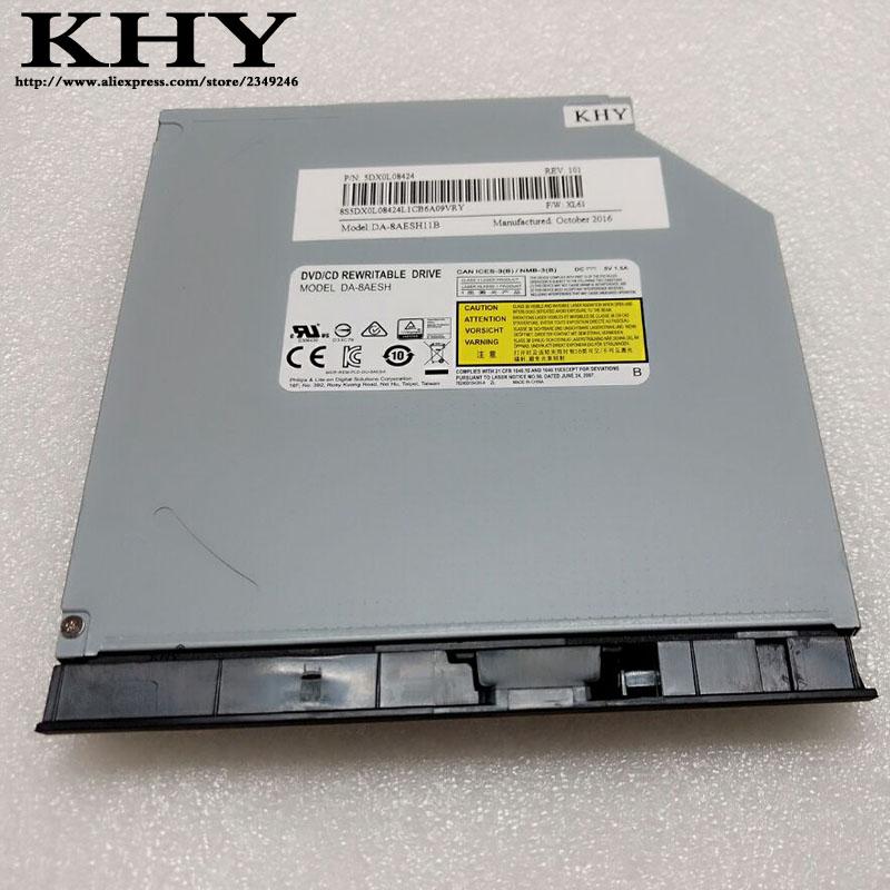 Original ODD DVD/RW SuperMulti Slim drive 9.0mm For Lenovo V300-14 V310-14 V310-14ISK Series
