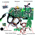 Scooter Motherboard Bluetooth Module Speaker Rc Controller for Hoverboard 2 Wheels Smart Balance Electric Scooter Skateboard