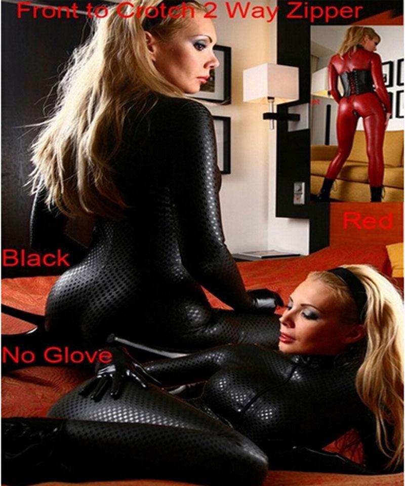 one piece stretch corset unitard rubber lace fetish -