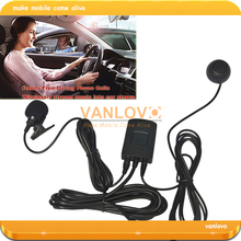 YATOUR Bluetooth Module Car Kit +Remote Control Unit *HANDS-FREE CALLS & WIRELESSLY STREAM MUSIC INTO CAR STEREO*(China (Mainland))