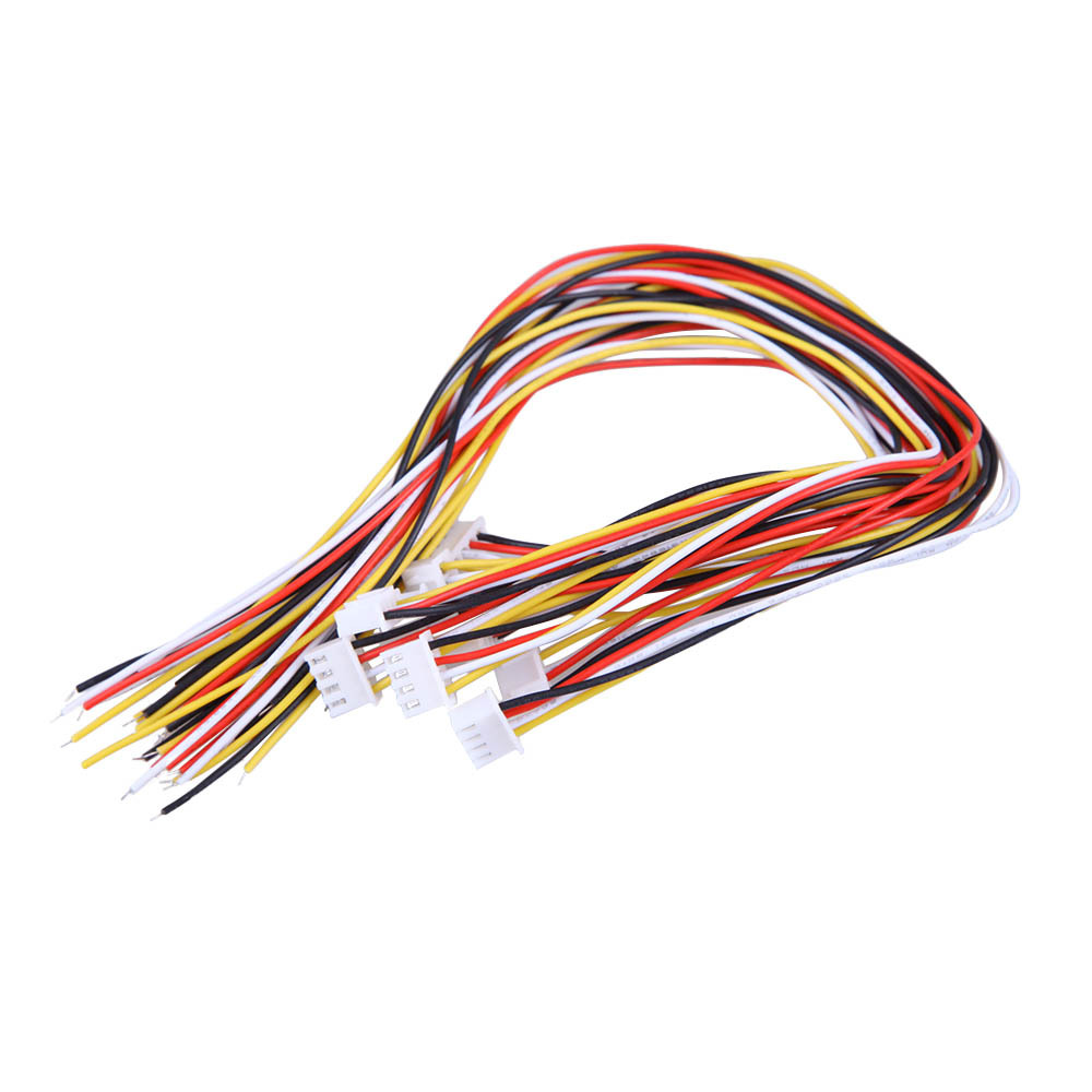 LS4G 3S 11.1V Balance Charger Extension Plug Cable for RC Lipo Battery(China (Mainland))