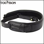 Tourbon-Vintage-Black-Rifle-Gun-Sling-Swivels-Adjustable-Holds-2-Cartridge-Hunting-Gun-Accessories-Free-Shipping