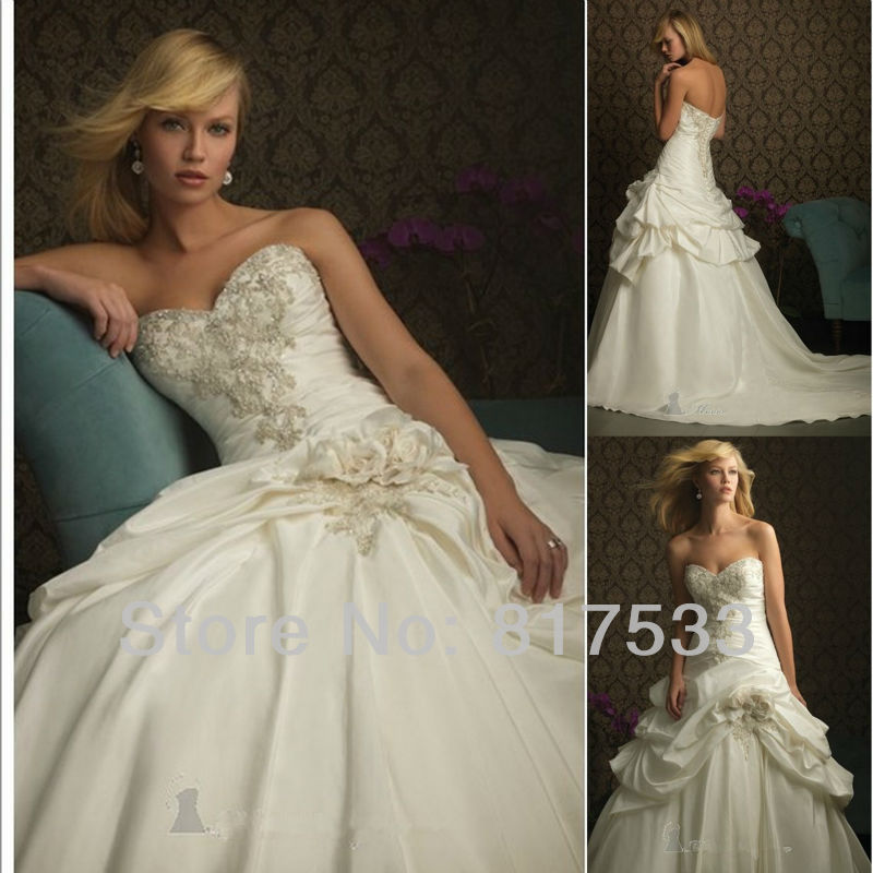the gallery for gt puffy white wedding dresses with diamonds