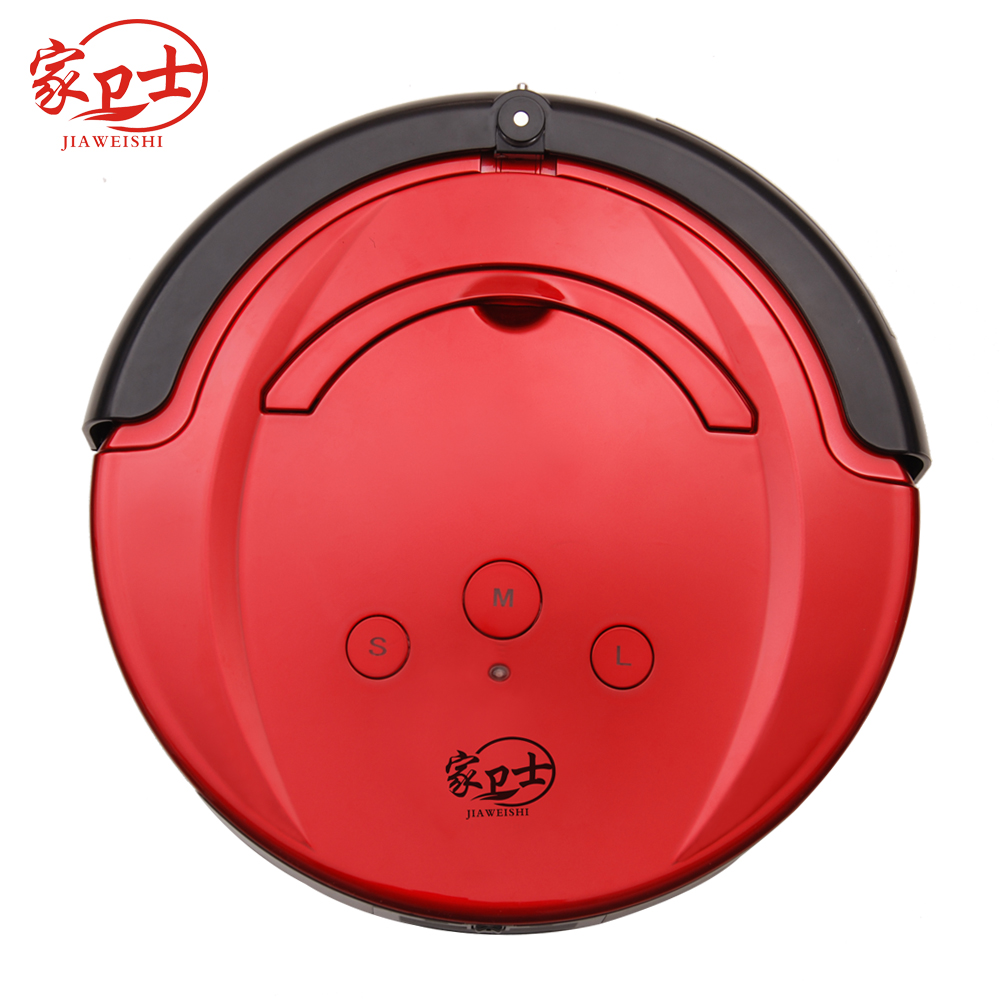 Jws11 intelligent vacuum cleaner red