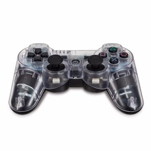Brand new design PS3 Controller Gamepad for PlayStation 3 and and for Dualshock 3 Support vibaration and bluetooth(China (Mainland))