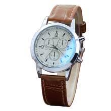 2018 classique marque montres hommes mode Quartz montre-bracelet hommes sport horloge de luxe marque militaire montre Relogio Masculino # D(China)